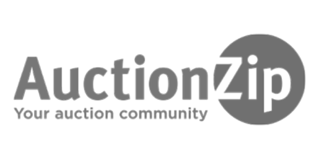 Auction Zip Logo