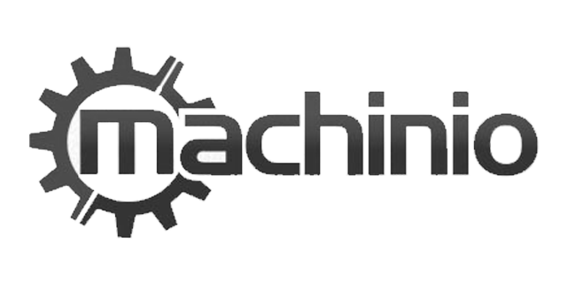 Machinio Logo