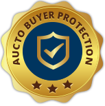 Aucto Protection Badge