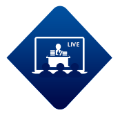 Onsite Webcast Icon