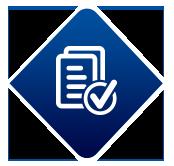 Liquidation Icon